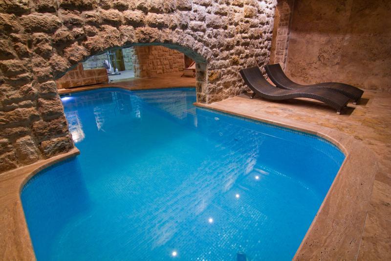 Vela Sollis, holiday rental in Omis
