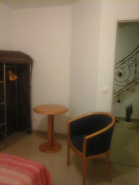 superbe logement  chez l'habitant, holiday rental in Villiers-sur-Morin