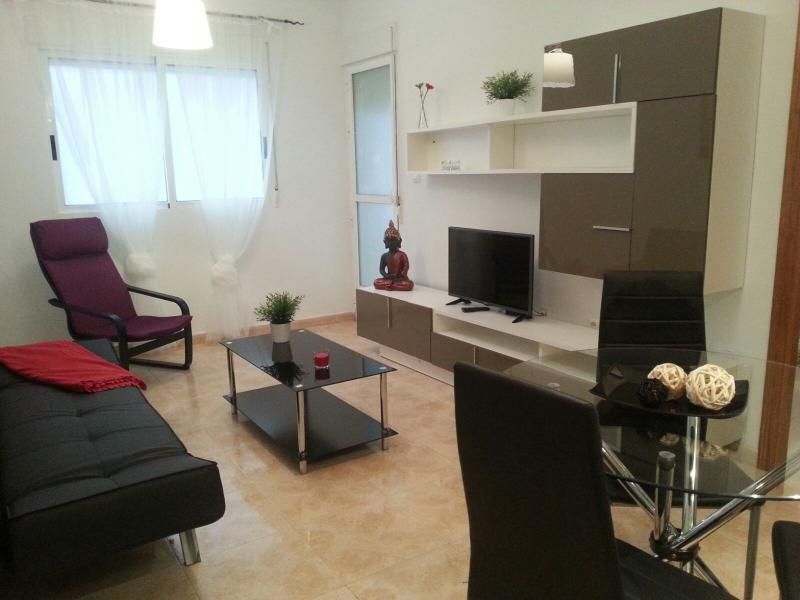 2 bedrooms apartment near the parks, vacation rental in Torrevieja