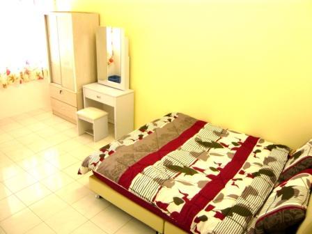 Jonker Vacation Home, vacation rental in Ayer Keroh