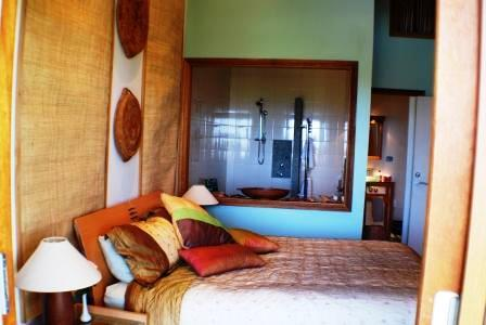 Dreamcacther Lodge B&B The Pacific Room, holiday rental in Picton