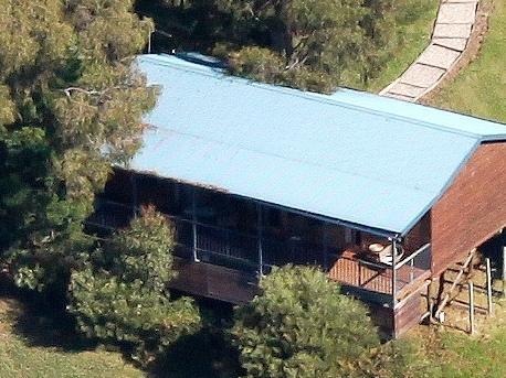 Dreamcatcher Lodge B&B Blue Wren Cottage, holiday rental in Picton