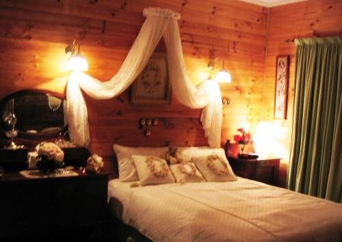 Dreamcatcher Lodge B&B The Homestead Room, holiday rental in Picton