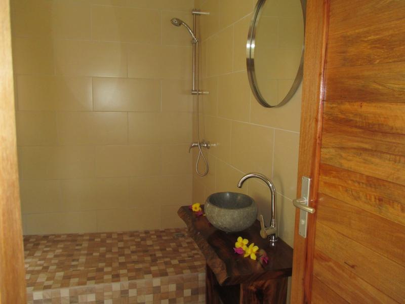Cuarto de baño / cuarto de baño