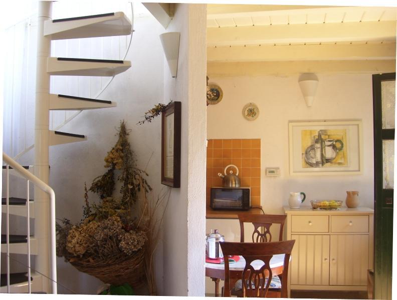 DOLCE E' L'AUTUNNO NELLE COLLINE DELLE CINQUETERRE, holiday rental in Tavarone