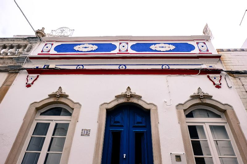Olhao historical area - Maison Citron, holiday rental in Ilha Do Farol