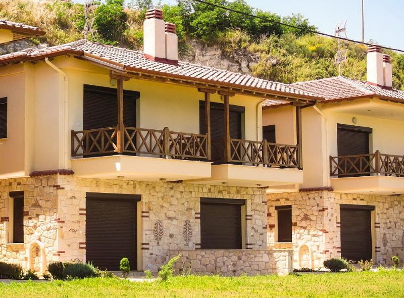Δωρίς Sea Villa, holiday rental in Ouranoupoli