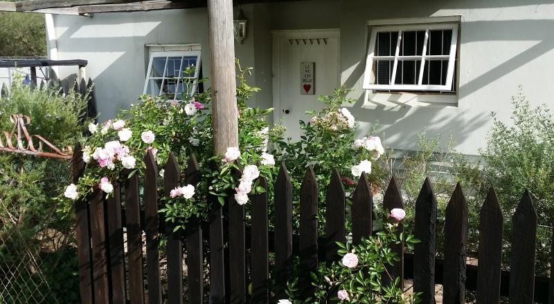 Nostalgia Self Catering Garden Cottage, holiday rental in Riversdale