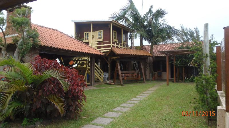 Top Values ​​entire infrastructure for a great vacation. Close to everything. Fenced and secure.