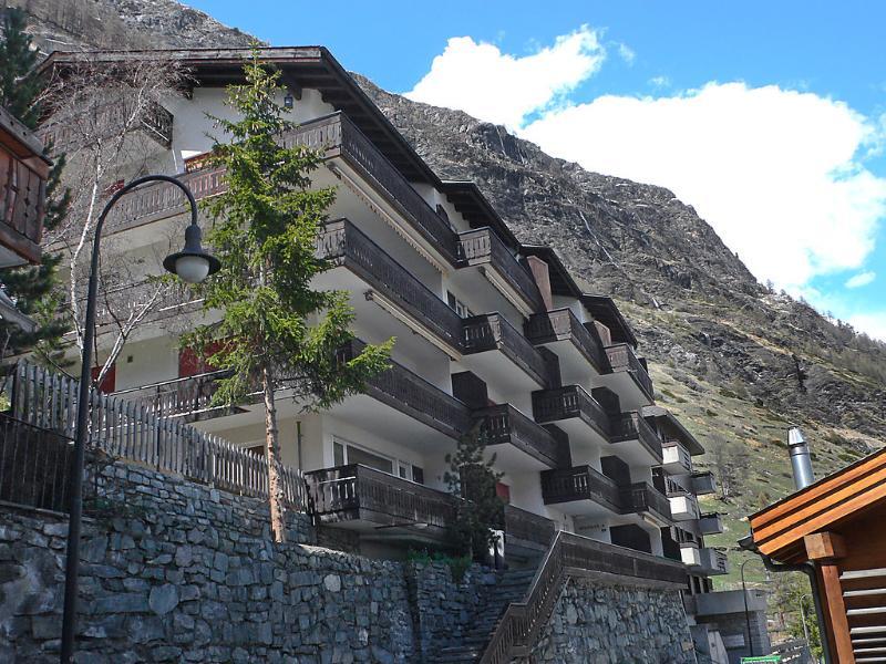 Milihaus A Chalet in Zermatt