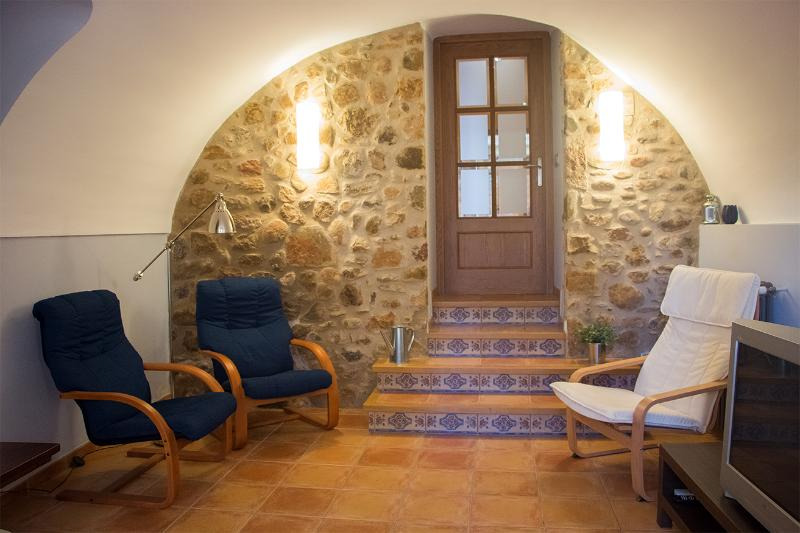 Can Cleda, vacation rental in Sales De Llierca