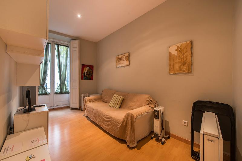 madrid de los austrias 2, vacation rental in Madrid