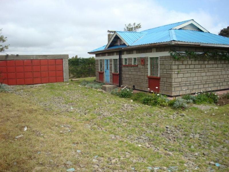 House for rent, casa vacanza a Naro Moru