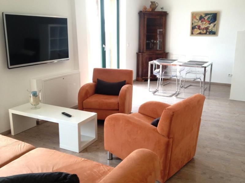 MANUFAKTUR - Wohlfühlen wie zu Hause, aluguéis de temporada em Leinefelde
