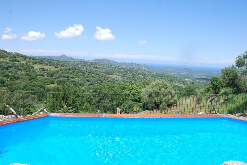mini- villa costa di sognu, vacation rental in Moltifao