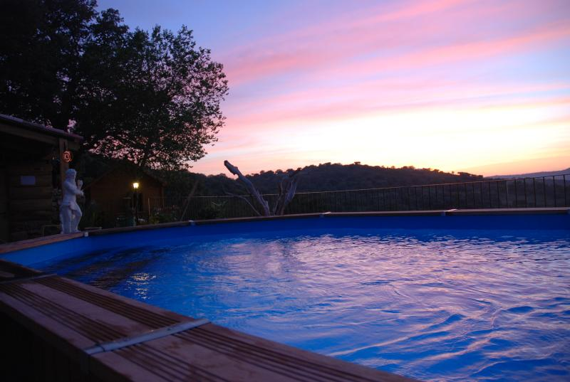 gites 2 epis, vacation rental in Moltifao