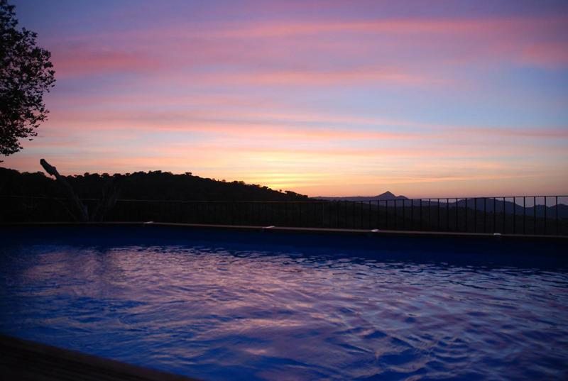 Costa di sognu  2 épis corse, location de vacances à Ville-di-Paraso