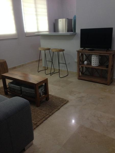 Living Room - Photo 1