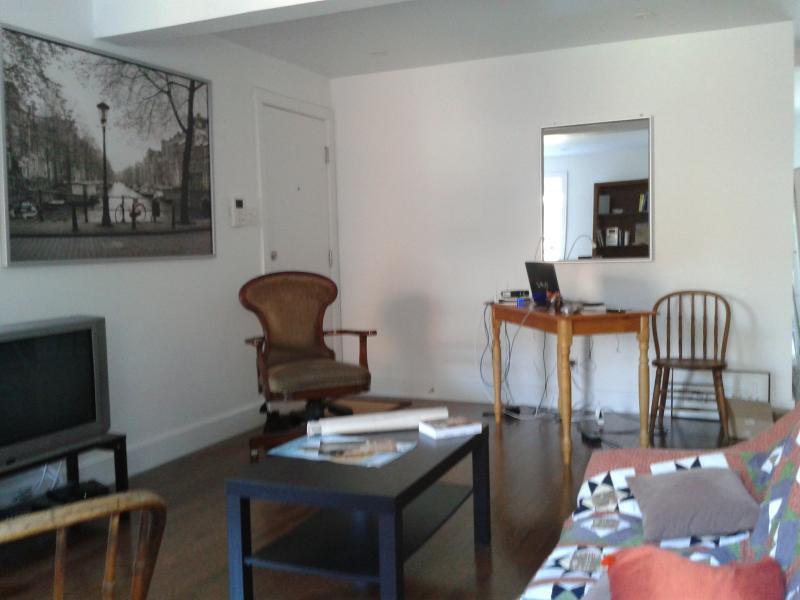 Joli appartement près du Canal Lachine à Montréal