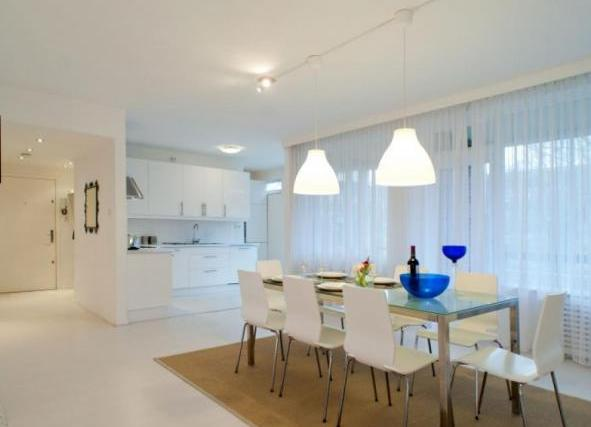 location appart Amsterdam Appartement moderne