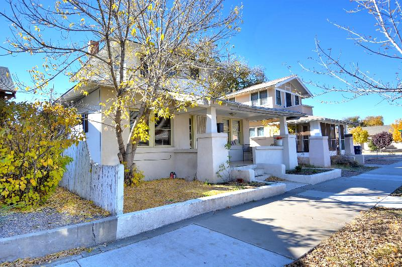 Amazing location in Downtown Albuquerque..Walk to everything!