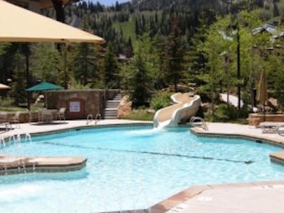 Club Solitude Outdoor Pool
