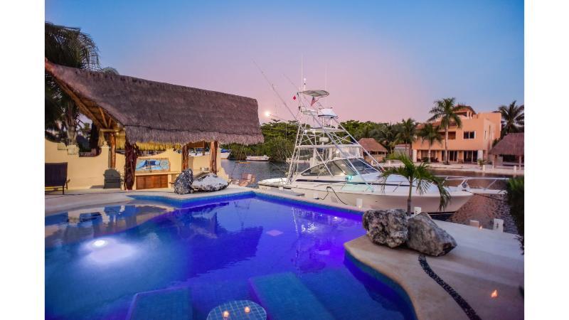 Riviera Maya Haciendas - Villa Marinera