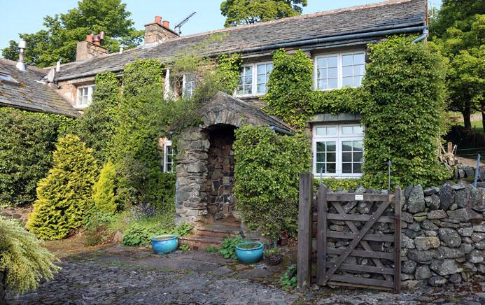 Crookwath Cottage, Ullswater , Lake District., holiday rental in Dockray