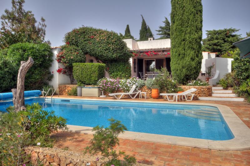 Casa as Barbas, Quinta do Paraiso, holiday rental in Carvoeiro
