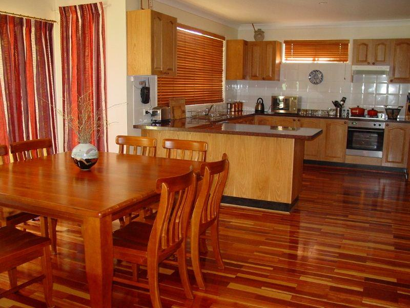 Blue Mountains Getaway, holiday rental in Wentworth Falls