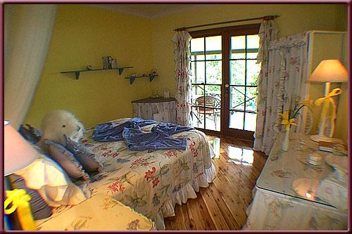 Trellises Guesthouse The Gay Room, holiday rental in Kurrajong