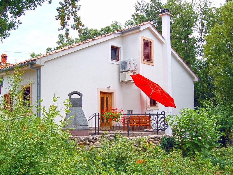 Apartman Carmen, vacation rental in Soline