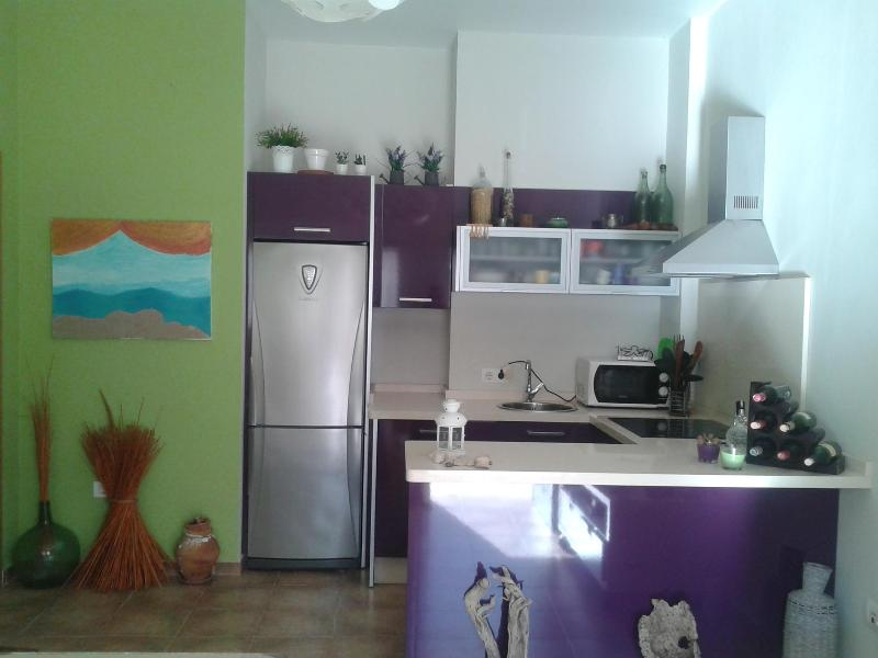 Charming and new apartment with all the heart comodidades.En Doñana and very close to the beach.