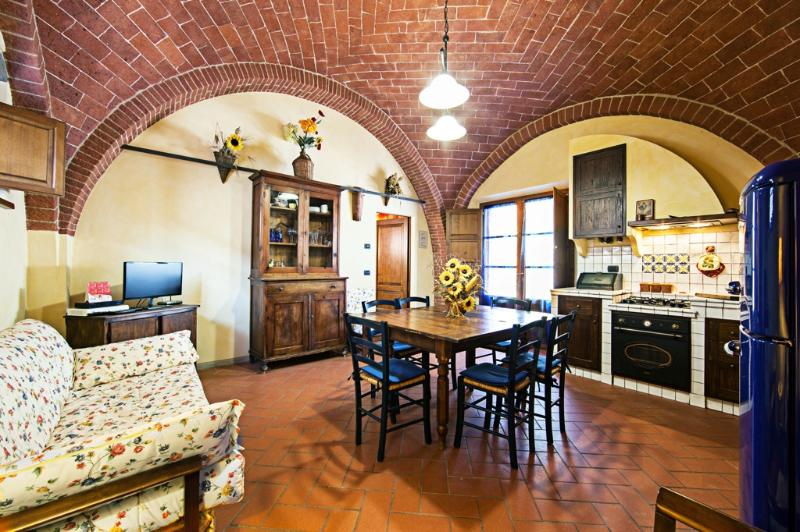 Volte Apartment, vacation rental in Amorosa