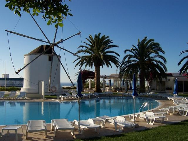 Espace piscine Windmill Hill