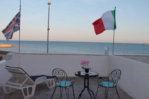B&B*** Terrazze Sul Mare, vacation rental in Pozzallo
