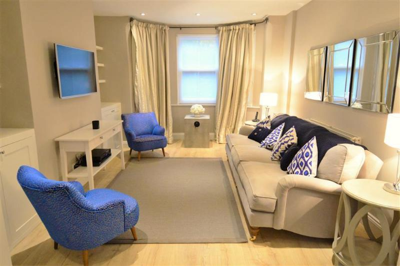 Jericho Townhouse, vacation rental in Oxford