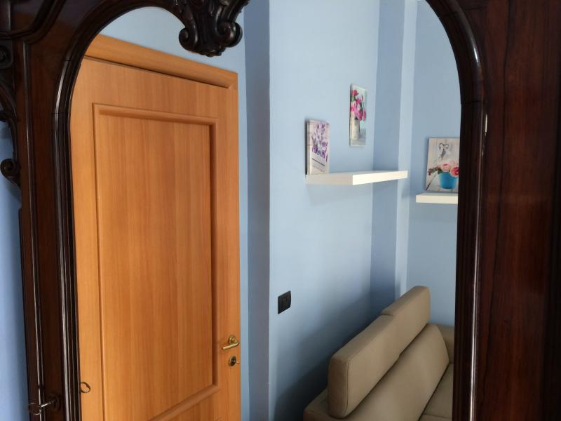 Indipendent Angolo di Sofia, vacation rental in Gassino Torinese