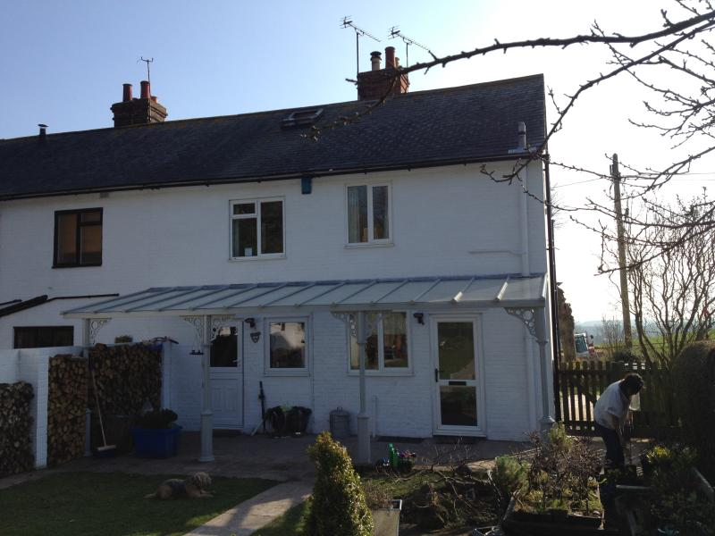 Lime Tree Cottage, vacation rental in Stalisfield