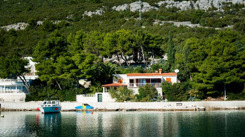 House Gluscevic, vacation rental in Opuzen