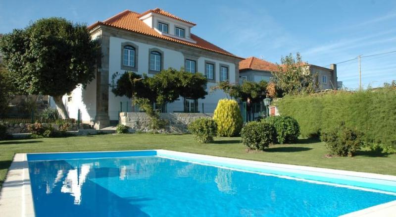 Quinta da Casa Grande Pinheiro, Ferienwohnung in Sedielos