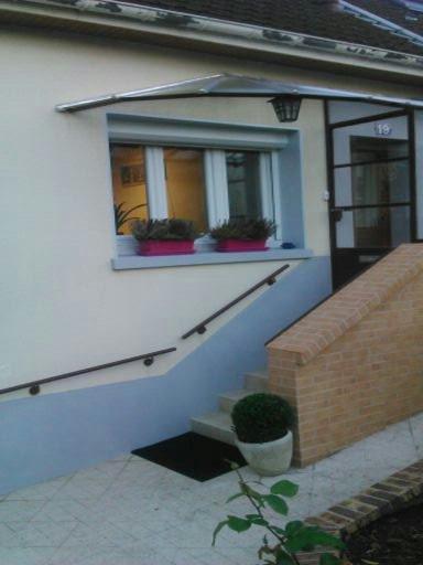 Gite Chez Fred, location de vacances à Saint-Martin-d'Ablois