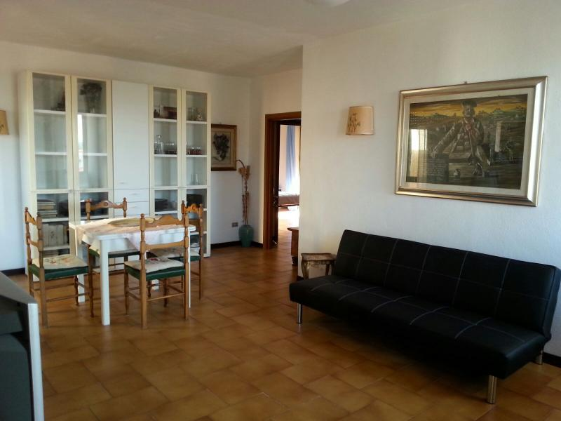 Appartamento al centro di Santa Teresa, vacation rental in Santa Teresa Gallura