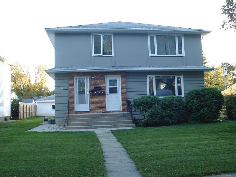 1 BR suite available – semesterbostad i Winnipeg