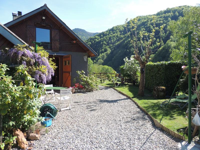 charming mountain house close to ski resort, holiday rental in Saint-Gaudens