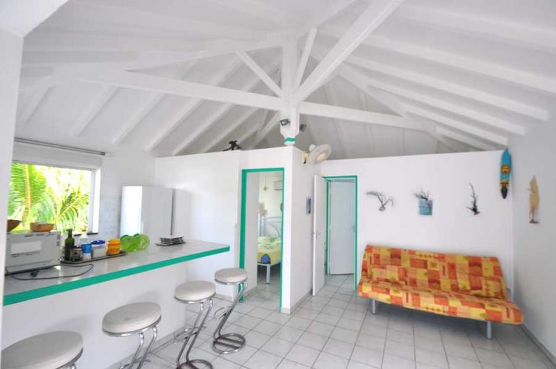 location bungalow saint francois guadeloupe, holiday rental in Saint Francois