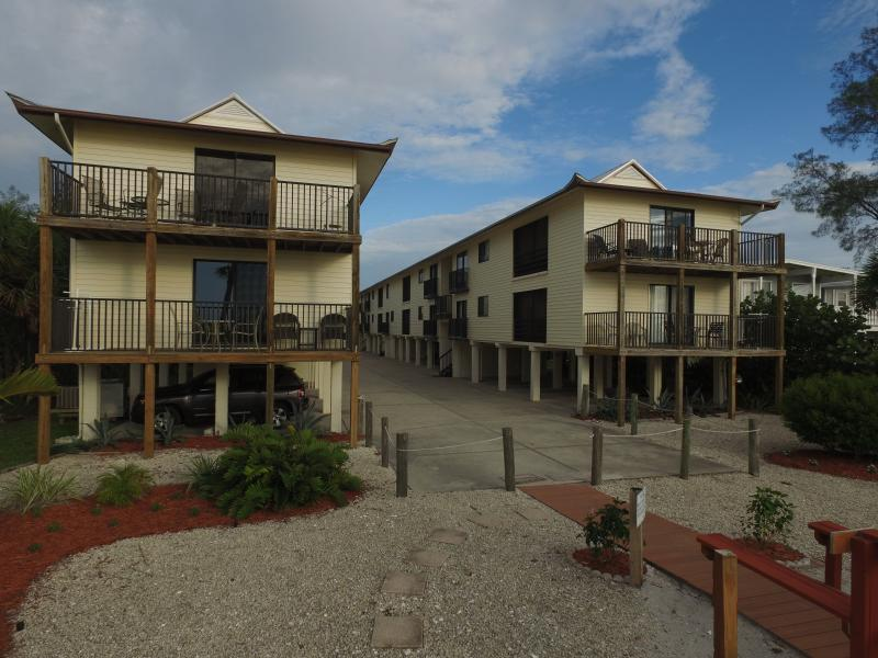 Gulf Condo on the Beach Newly remodeled Kit & Bath UPDATED ...