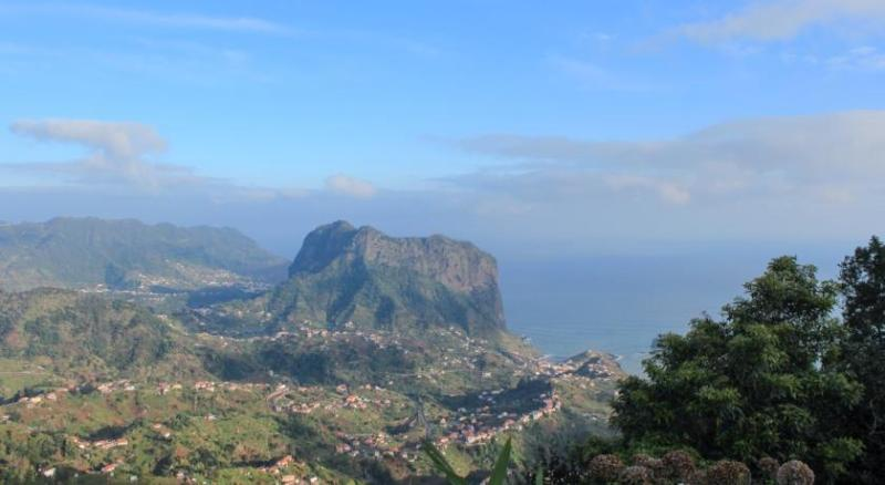 View from Portela