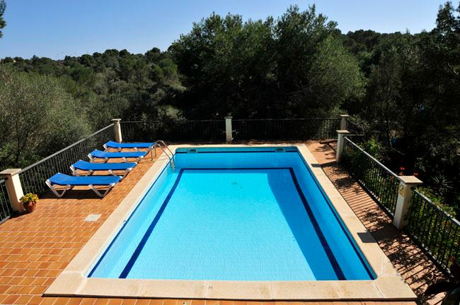 Mulet, holiday rental in Cala Mondrago