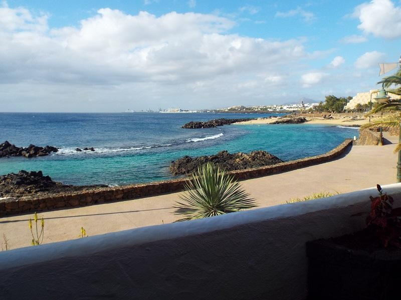 Nautilus, holiday rental in Costa Teguise